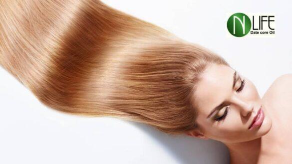 محافظت و تقویت موی سر با روغن هسته خرما