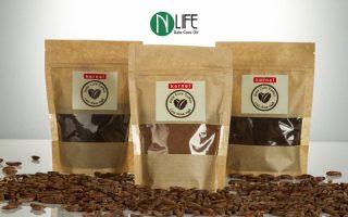 قهوه هسته خرما ، ارگانیک و شفابخش برای بدن انسان