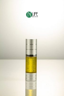 روغن هسته خرما ، ارگانیک و خالص برای شادابی پوست صورت و تقویت موی سر