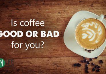 نوشیدن قهوه ، خوب یا بد