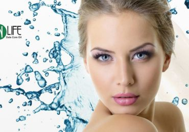 روغن طبیعی آبرسان برای پوست