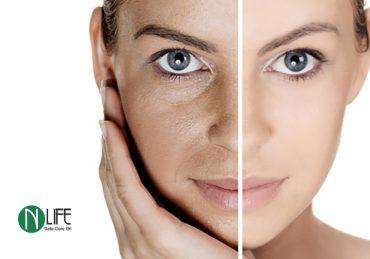 دلایل تیره شدن پوست و روش طبیعی درمان آن