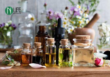 اثربخش ترین روغن طبیعی برای پوست و مو