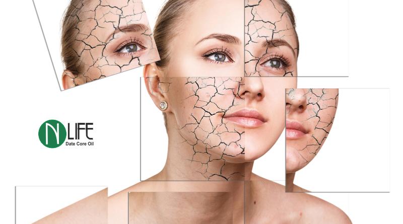 درمان طبیعی خشکی پوست صورت و بدن