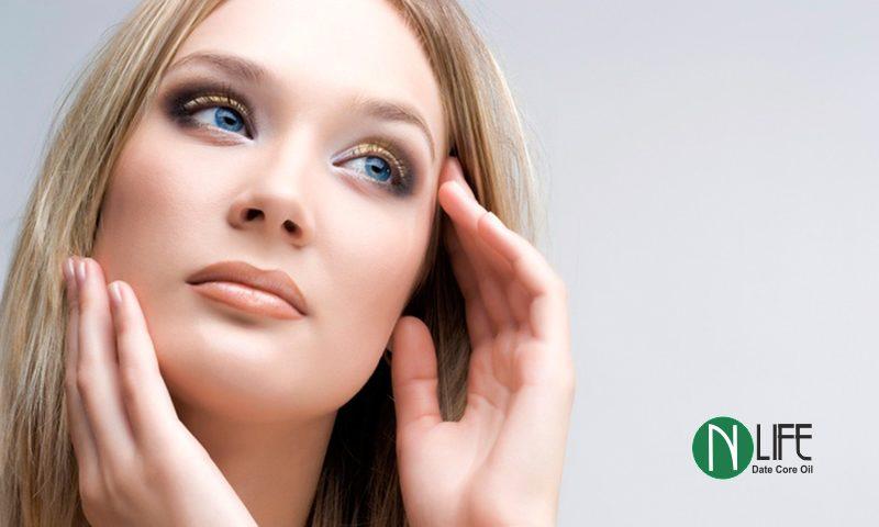 راهکار طبیعی برای شل شدن و افتادگی پوست صورت
