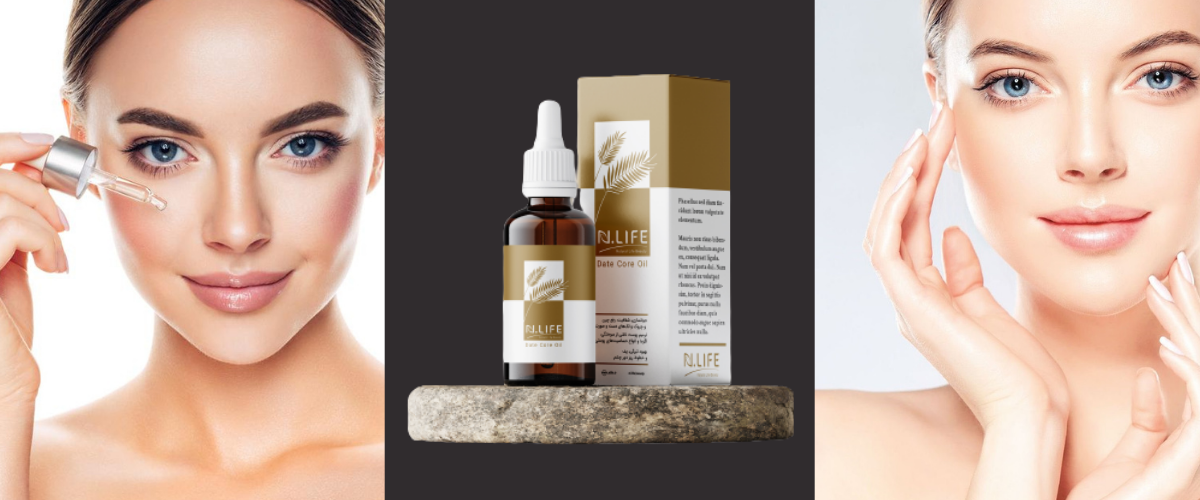 Nlife Date Seed Oil