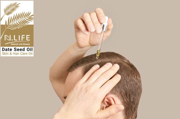 ویتامین های مورد نیاز موی سر ، روغن هسته خرما