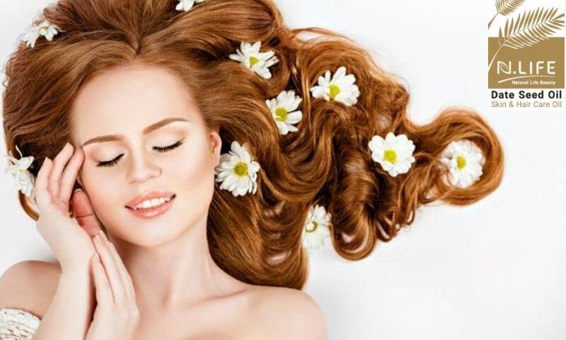 روغن طبیعی مراقبت از پوست و مو