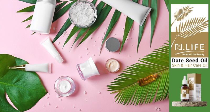 محصولات مراقبت از پوست و مو
