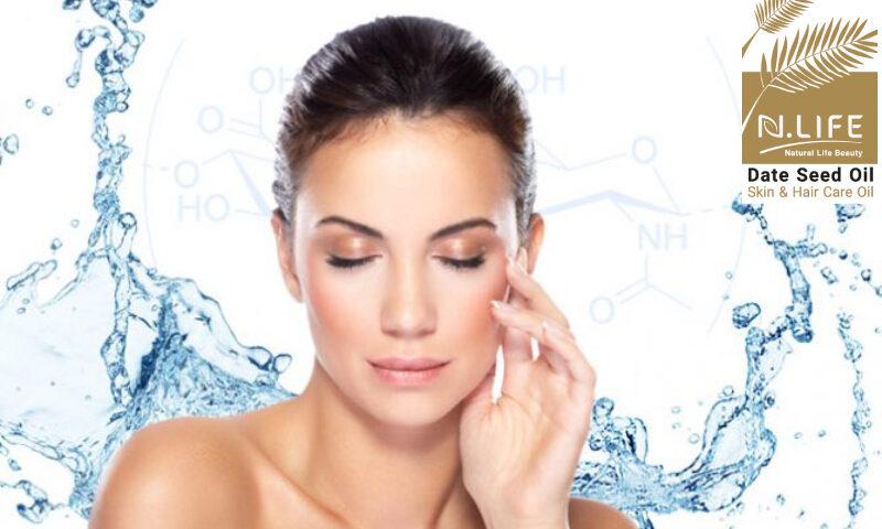 اهمیت آبرسانی پوست صورت و مزایای آن
