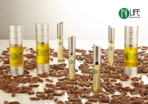 روغن هسته خرما 100 % ارگانیک و طبیعی